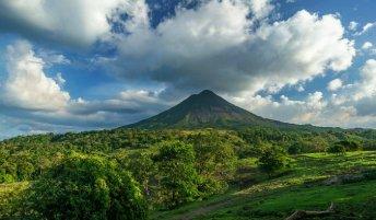 The Beautiful Views of Costa Rica